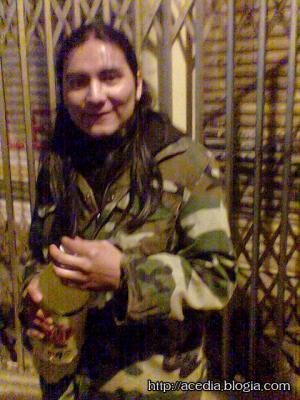 ENTRADA UNIVERSITARIA (Octubre - 27 - 2007)