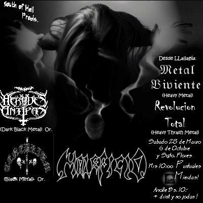 South of Hell producciones