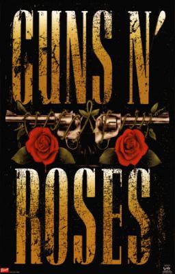 Guns N' Roses Bolivia
