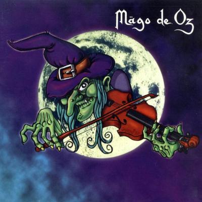 Mago de Oz   Bolivia