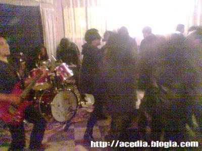 CONCIERTO SEP/21/2007: Crucifexus