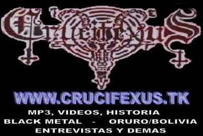 ACERCA DE CRUCIFEXUS
