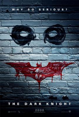 La Premier de Batman (The Dark Knight) en Oruro
