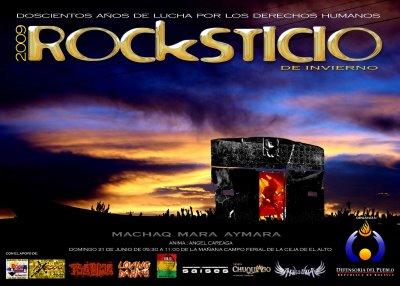 Rockticio 2009